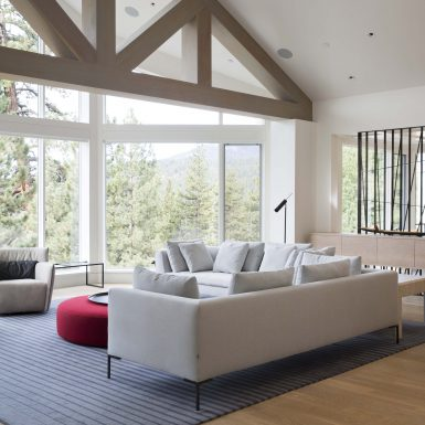 North Lake Tahoe Retreat