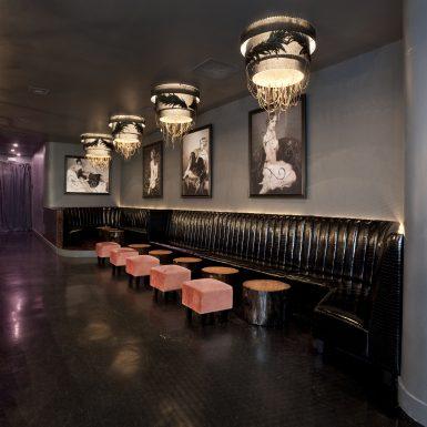 Eve Lounge