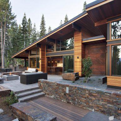 Martis Camp Residence