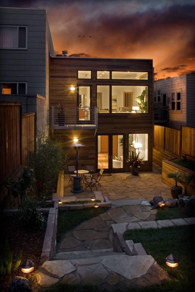 Richmond District Residence